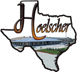 Hoelscher's logo
