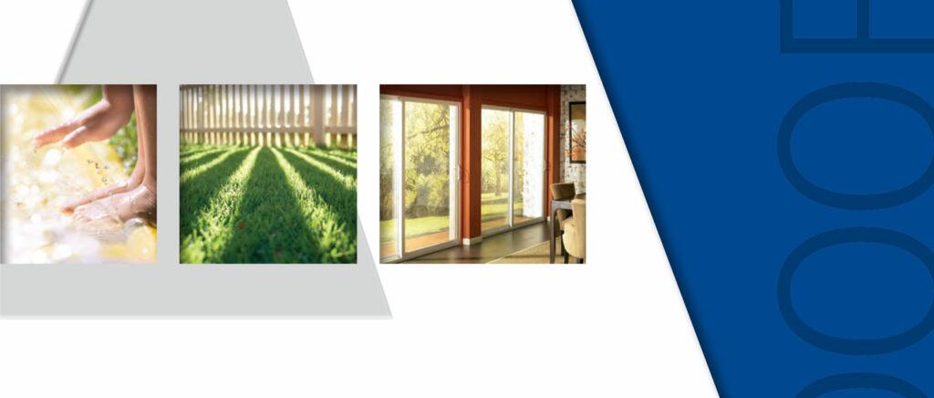 Atrium Patio Doors