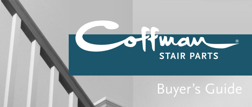 Coffman Stair Parts Guide