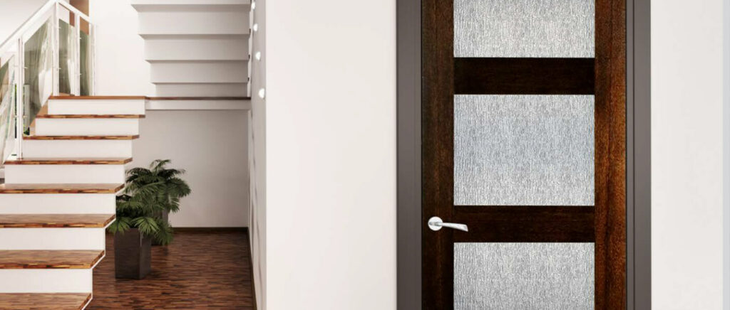 Hoelscher Contemporary Doors