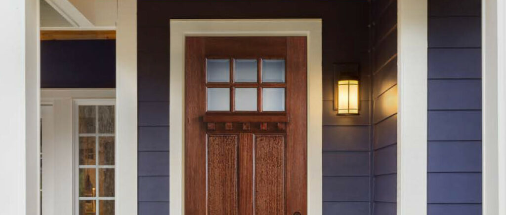 Hoelscher Hardwood Doors