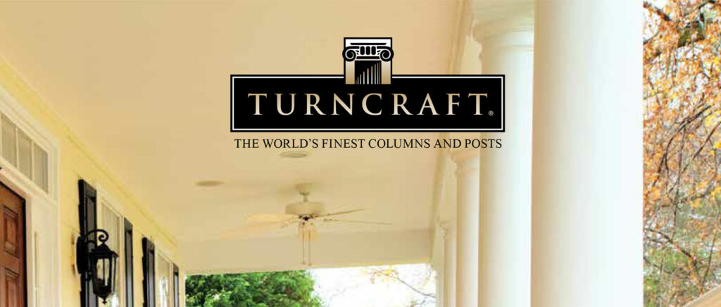 Turncraft Columns and Posts