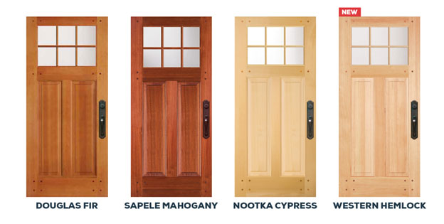 Simpson Nantucket doors photo